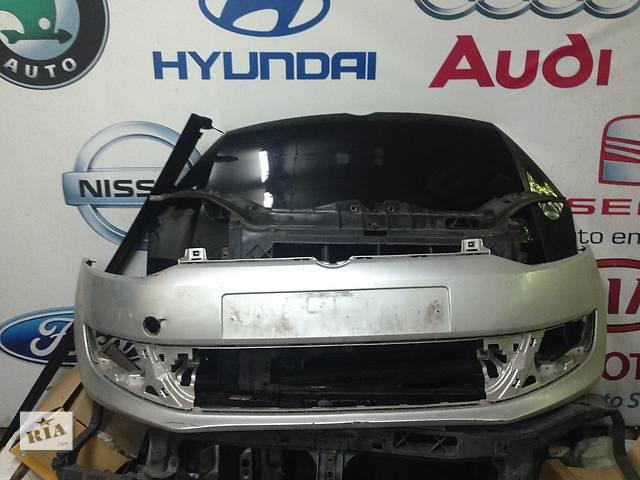 бу Б/у бампер передний для хэтчбека Volkswagen Polo в Полтаве