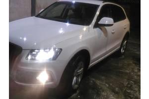 б/у Бамперы передние Audi Q5
