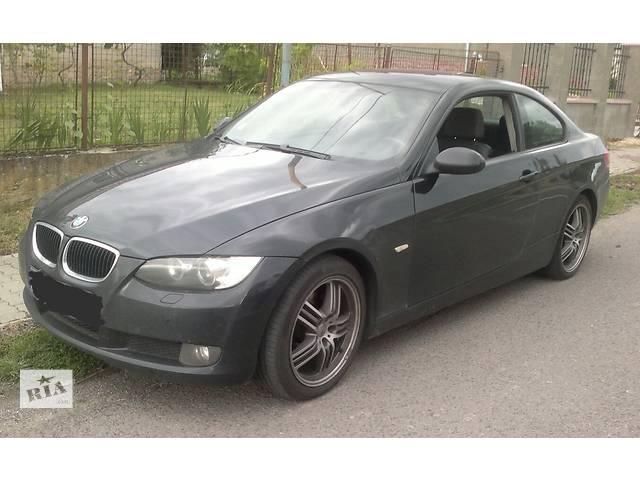 купить бу Б/у бампер передний для купе BMW 3 Series Coupe в Ужгороде