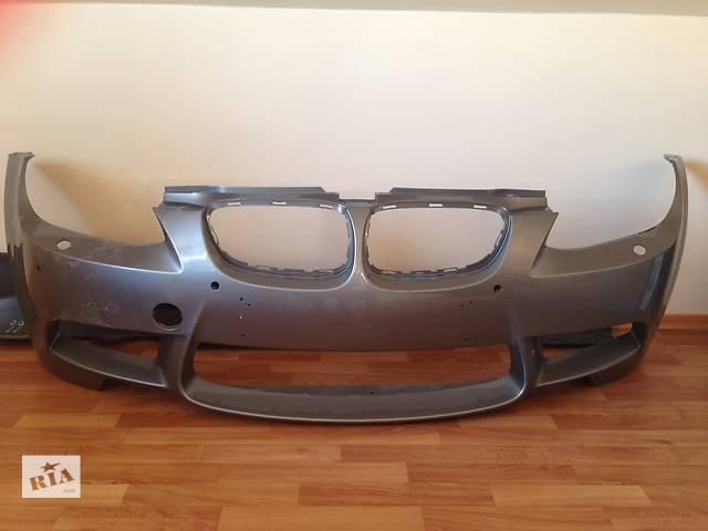 купить бу Б/у бампер передний для купе BMW 3 Series M E92 E93 E90 2006-2013 в Одессе