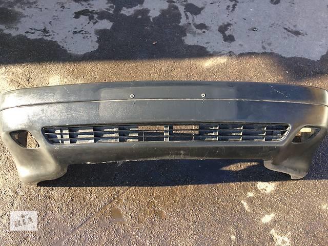 продам Б/у бампер передний для легкового авто Audi 80 Б3 бу в Луцке