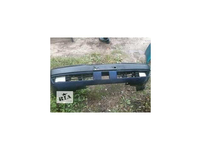 купить бу Б/у бампер передний для легкового авто Audi 90 в Луцке