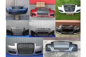 б/у Бампер передний Audi A3