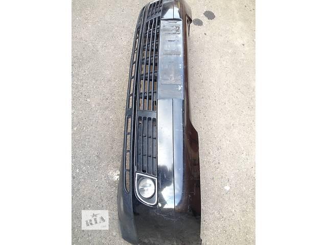 продам Б/у бампер передний для легкового авто Audi A4 1999-2001 бу в Луцке
