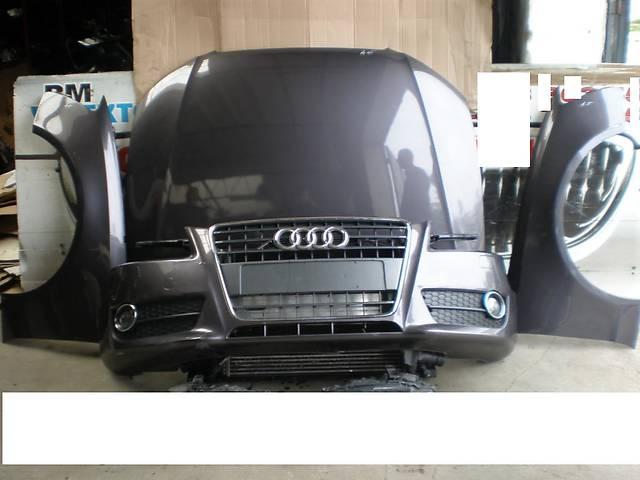бу Б/у бампер передний для легкового авто Audi A5 в Здолбунове