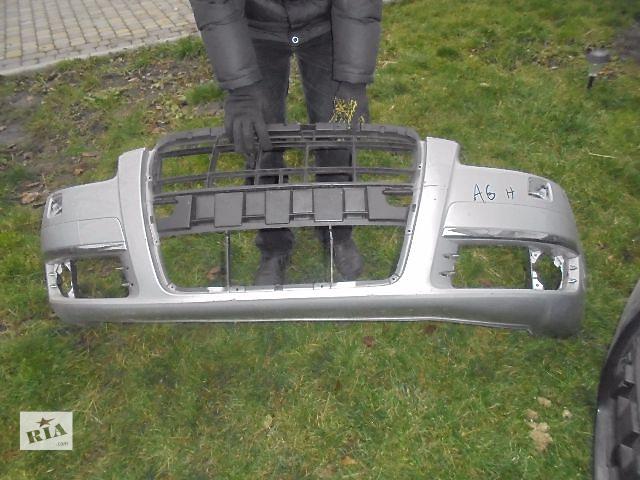 купить бу Б/у бампер передний для легкового авто Audi A6 2007 в Львове
