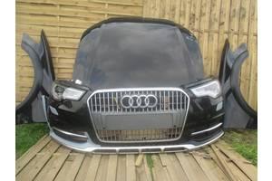 б/у Бамперы передние Audi A6 Allroad