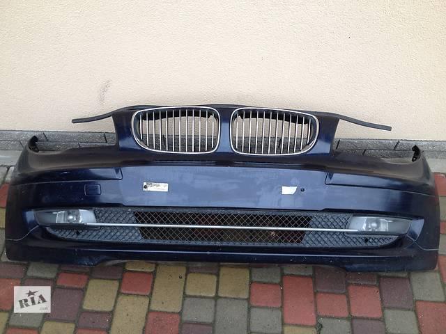 Б/у бампер передний для легкового авто BMW 1 Series (все)- объявление о продаже  в Луцке