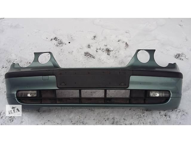 продам Б/у бампер передний для легкового авто BMW 3 Series compakt (00-04) бу в Луцке
