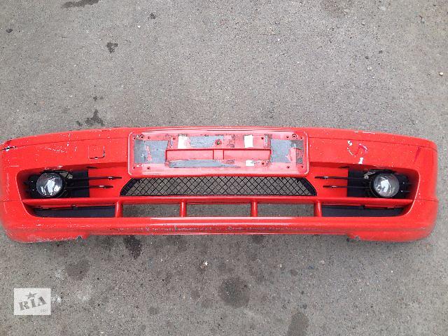 бу Б/у бампер передний для легкового авто BMW 3 Series Coupe в Луцке