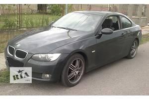 б/у Бамперы передние BMW 3 Series Coupe