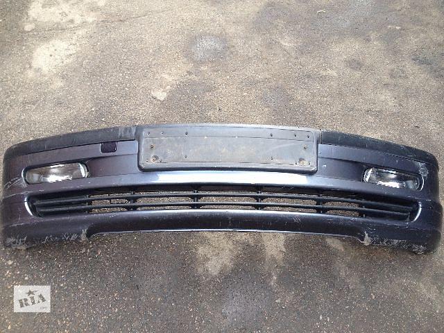 Б/у бампер передний для легкового авто BMW 3 Series e46- объявление о продаже  в Луцке