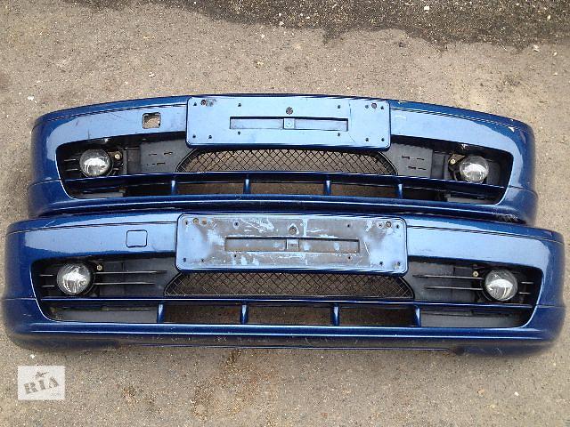 продам Б/у бампер передний для легкового авто BMW 3 Series купе кабрио бу в Луцке