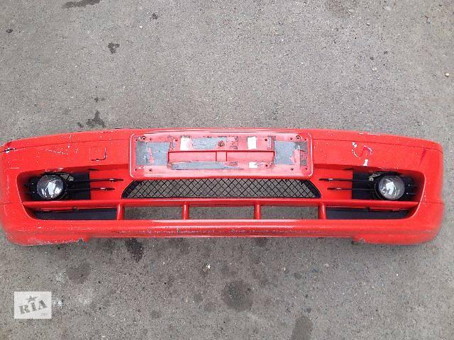 продам Б/у бампер передний для легкового авто BMW 3 Series (все) E46 Coupe бу в Луцке