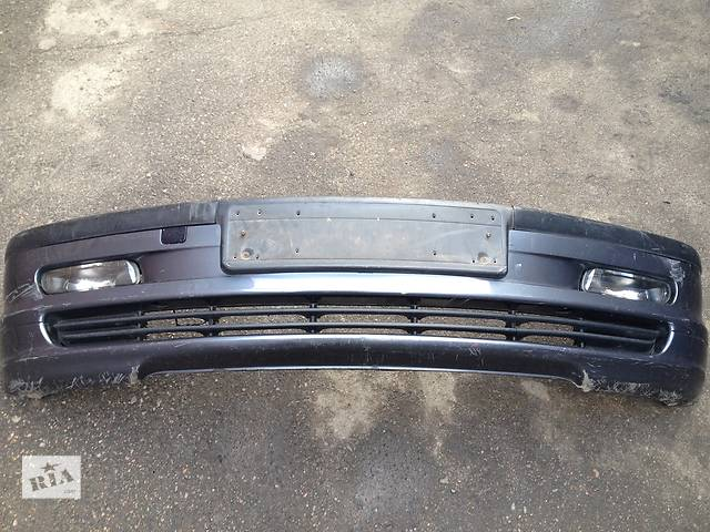 купить бу Б/у бампер передний для легкового авто BMW 3 Series (все) e46 в Луцке