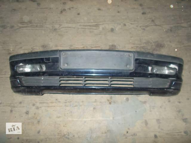 Б/у бампер передний для легкового авто BMW 3 Series (все)- объявление о продаже  в Стрые