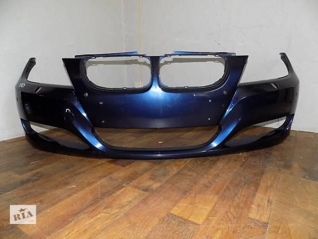 купить бу Б/у бампер передний для легкового авто BMW 3 Series в Харькове