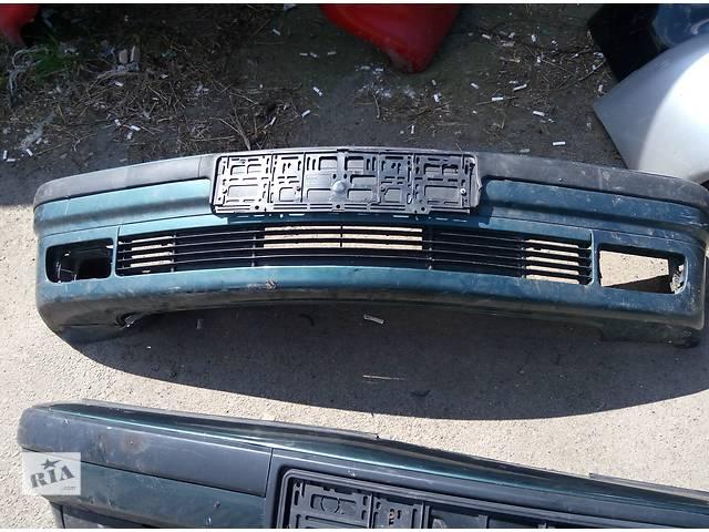 продам Б/у бампер передний для легкового авто BMW 316 бу в Луцке