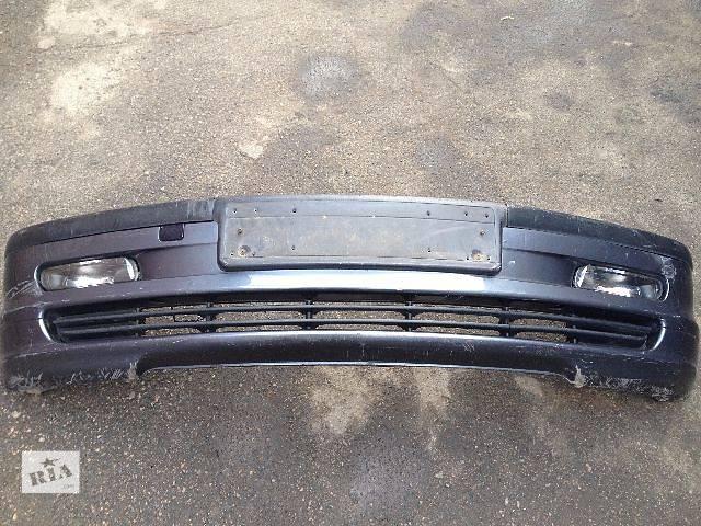 купить бу Б/у бампер передний для легкового авто BMW 320 Е46 ОРИГИНАЛ в Луцке
