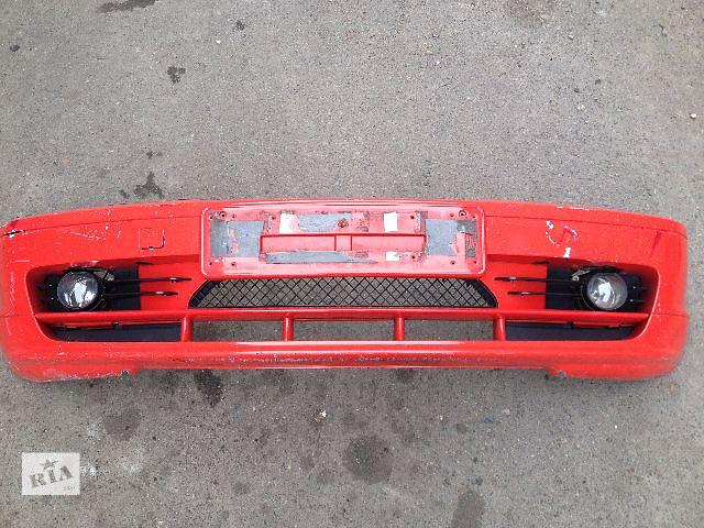 бу Б/у бампер передний для легкового авто BMW 325 Coupe в Луцке