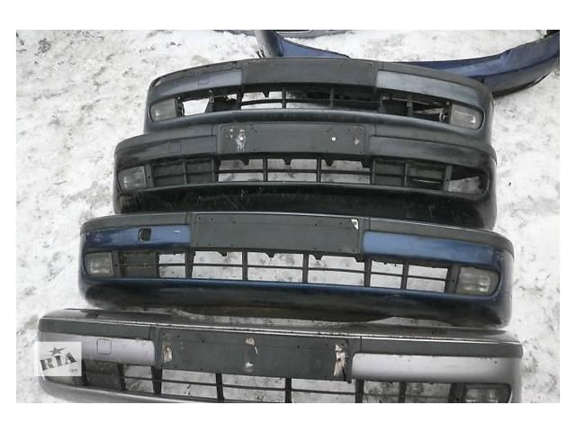 купить бу Б/у бампер передний для легкового авто BMW 5 Series E 39 в Ужгороде
