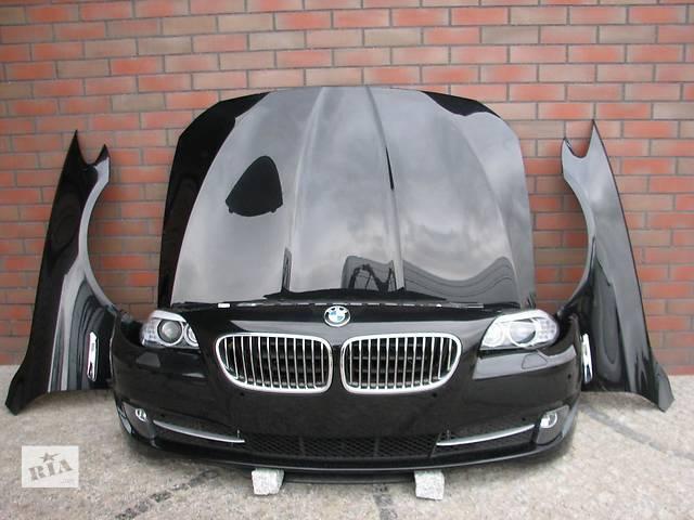 продам Б/у бампер передний для легкового авто BMW 5 Series бу в Здолбунове