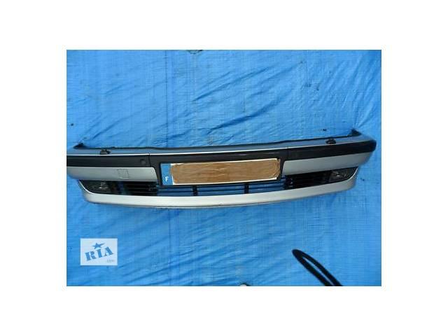 бу Б/у бампер передний для легкового авто BMW 7 Series E38 в Ужгороде
