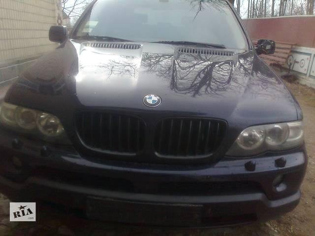 Б/у бампер передний для легкового авто BMW X5- объявление о продаже  в Виннице
