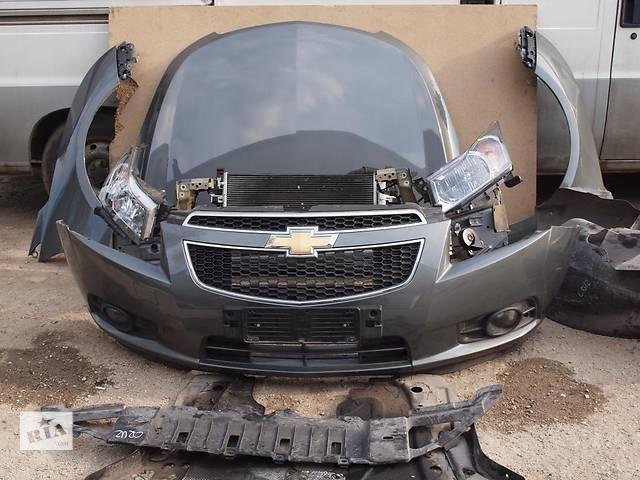 купить бу Б/у бампер передний для легкового авто Chevrolet Cruze в Здолбунове