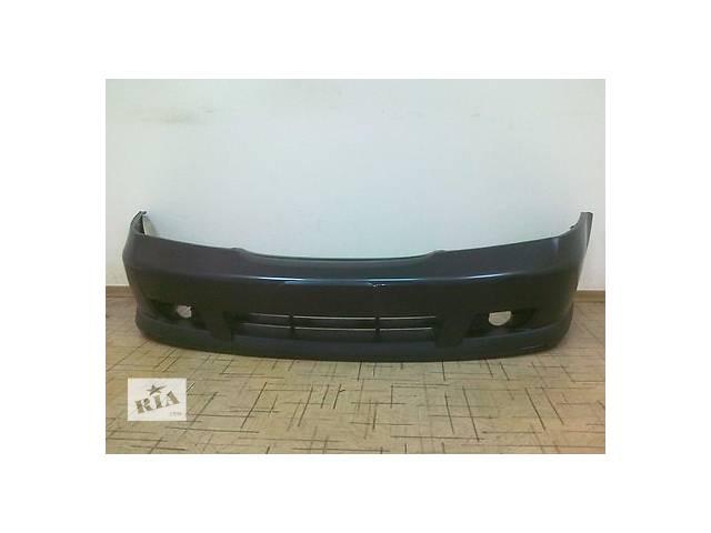 продам Б/у бампер передний для легкового авто Chevrolet Evanda бу в Ужгороде