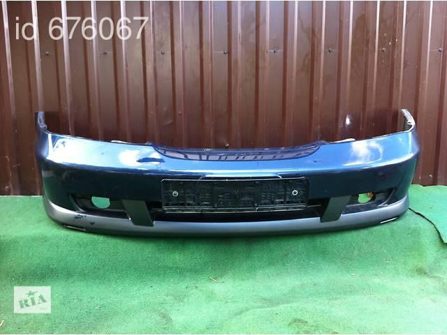 бу Бампер передний 96487903 на Chevrolet Evanda шевролет еванда в Черновцах