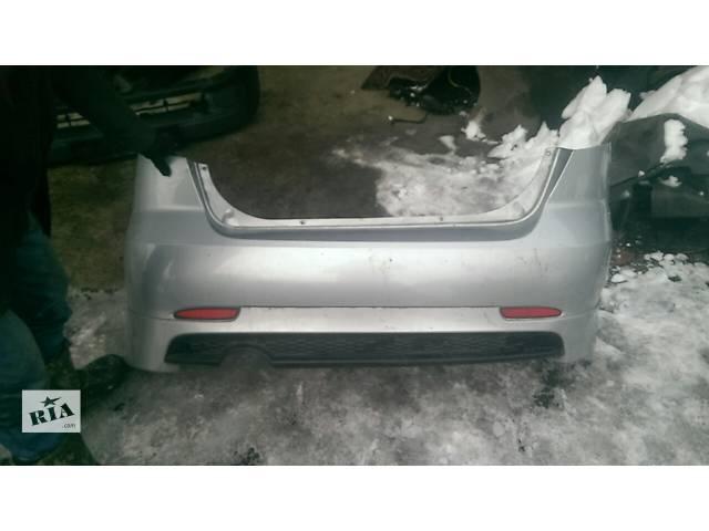 Б/у бампер передний для легкового авто Chevrolet Lacetti Hatchback- объявление о продаже  в Ивано-Франковске