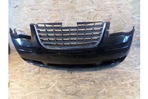 б/у Бамперы передние Chrysler Grand Voyager