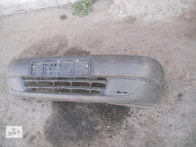 Б/у бампер передний для легкового авто Citroen Berlingo- объявление о продаже  в Березному