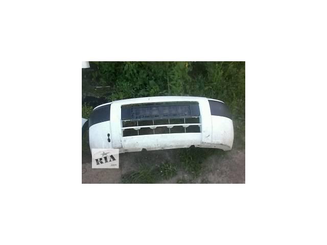 купить бу Б/у бампер передний для легкового авто Citroen Berlingo в Луцке