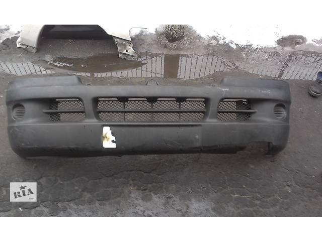 купить бу Б/у бампер передний для легкового авто Citroen Jumper 2002 - 2006 в Ковеле