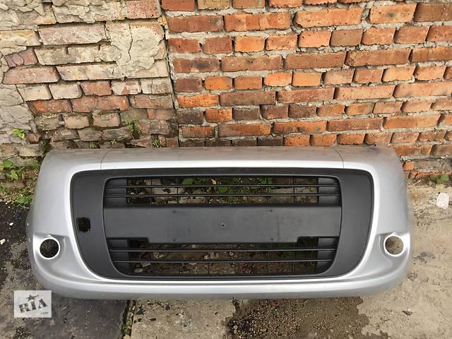 Б/у бампер передний для легкового авто Citroen Nemo- объявление о продаже  в Луцке