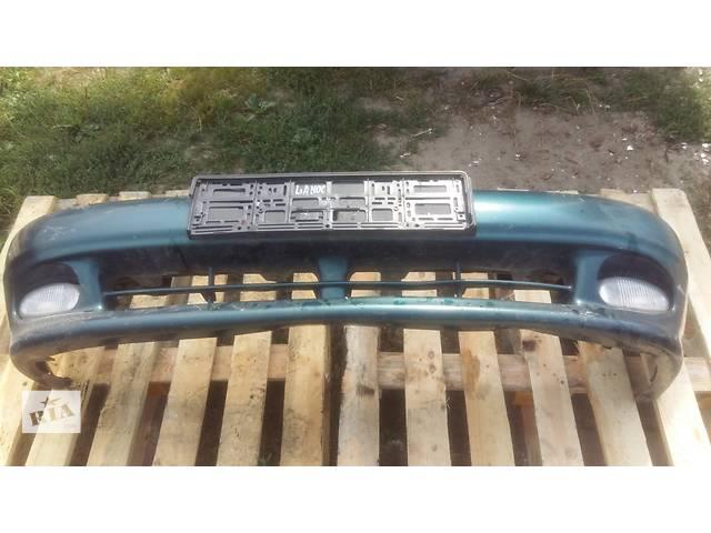 бу Б/у бампер передний для легкового авто Daewoo Lanos в Ковеле