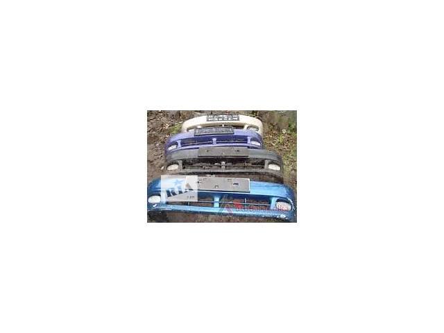 продам Б/у бампер передний для легкового авто Daewoo Lanos бу в Бахмуте (Артемовск)