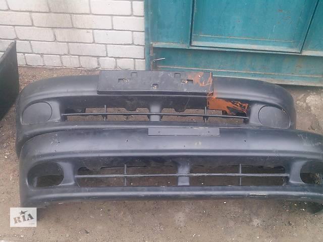 бу Б/у бампер передний для легкового авто Daewoo Lanos в Черкассах