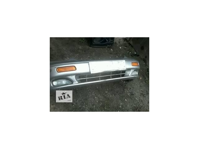 продам Б/у бампер передний для легкового авто Daewoo Leganza бу в Луцке