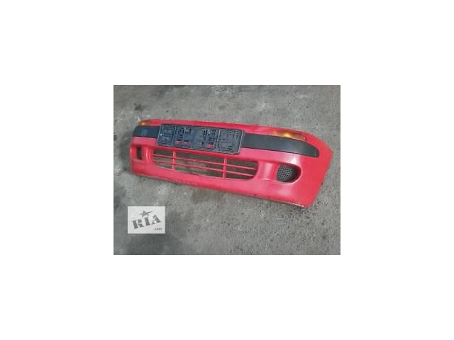 продам Б/у бампер передний для легкового авто Daewoo Matiz бу в Луцке