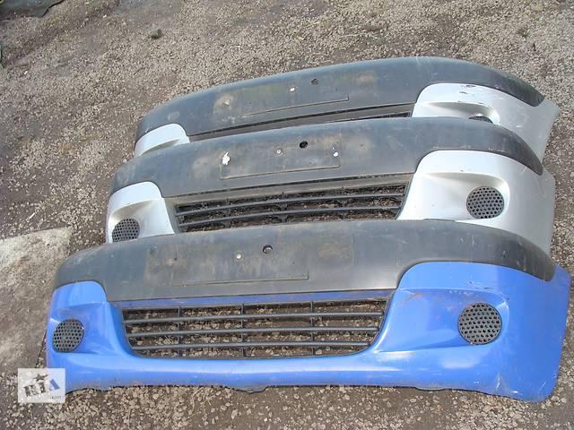купить бу Б/у бампер передний для легкового авто Daewoo Matiz в Черкассах
