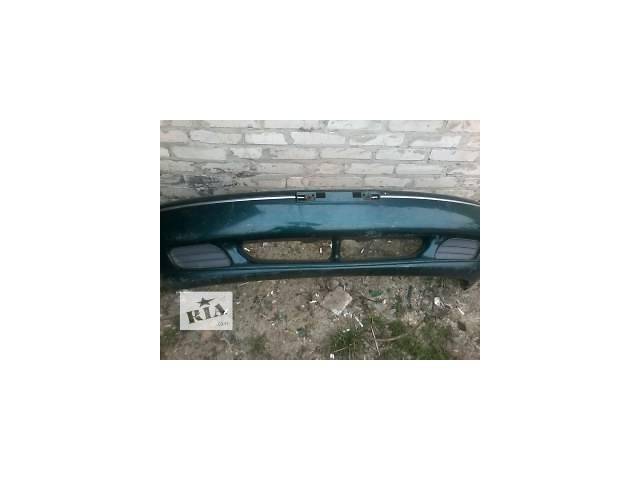 продам Б/у бампер передний для легкового авто Daewoo Nexia бу в Луцке