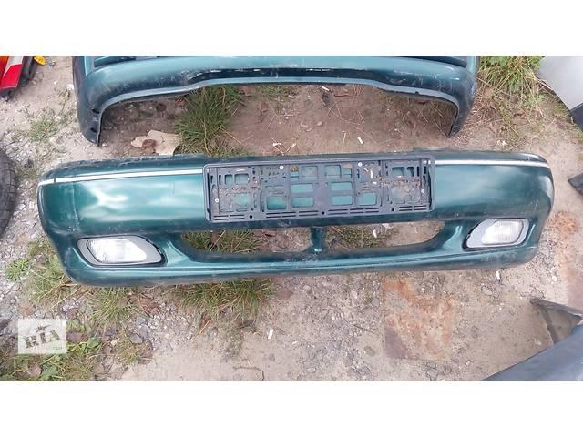 купить бу Б/у бампер передний для легкового авто Daewoo Nexia в Луцке