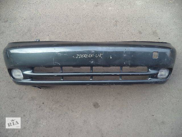 Б/у бампер передний для легкового авто Daewoo Nubira (97-99)- объявление о продаже  в Луцке