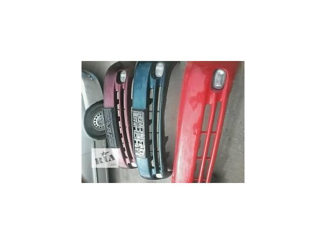 купить бу Б/у бампер передний для легкового авто Daewoo Nubira в Луцке
