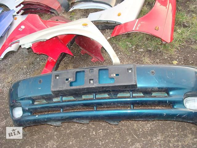 купить бу Б/у бампер передний для легкового авто Daewoo Nubira в Черкассах