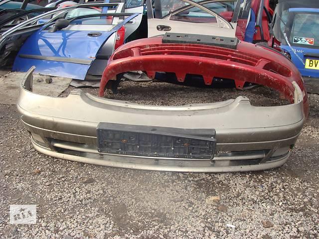 Б/у бампер передний для легкового авто Daewoo Nubira- объявление о продаже  в Черкассах