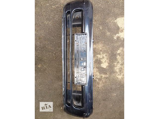 купить бу Б/у бампер передний для легкового авто Fiat Brava 1995-2001 (712895000) в Луцке